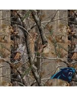 Carolina Panthers Realtree AP Camo Apple AirPods Skin