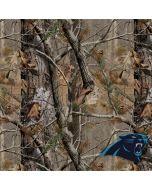 Carolina Panthers Realtree AP Camo Galaxy Grand Prime Skin