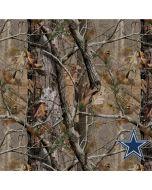 Dallas Cowboys Realtree AP Camo Galaxy S6 Skin