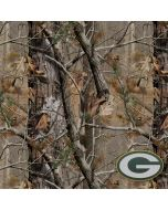 Green Bay Packers Realtree AP Camo Yoga 910 2-in-1 14in Touch-Screen Skin