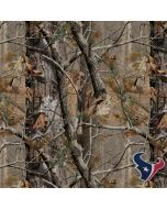 Houston Texans Realtree AP Camo Xbox One Console Skin