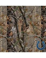Indianapolis Colts Realtree AP Camo Nintendo Switch Bundle Skin