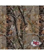 Kansas City Chiefs Realtree AP Camo Nintendo Switch Bundle Skin