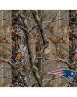 New England Patriots Realtree AP Camo PS4 Pro/Slim Controller Skin