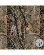 Pittsburgh Steelers Realtree AP Camo iPhone 8 Pro Case
