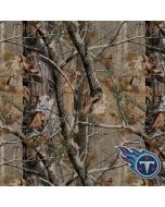 Tennessee Titans Realtree AP Camo iPhone X Waterproof Case