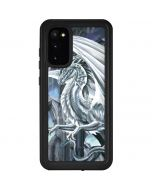 Ruth Thompson Checkmate Dragons Galaxy S20 Waterproof Case