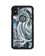 Ruth Thompson Checkmate Dragons Otterbox Commuter iPhone Skin