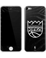 Sacramento Kings Animal Print Apple iPod Skin
