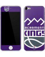 Sacramento Kings Large Logo Apple iPod Skin