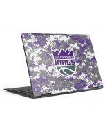 Sacramento Kings Purple Digi Camo HP Envy Skin