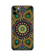 Sacred Wheel Colored iPhone 11 Pro Max Skin