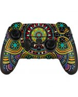Sacred Wheel Colored PlayStation Scuf Vantage 2 Controller Skin