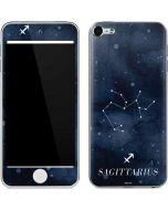 Sagittarius Constellation Apple iPod Skin