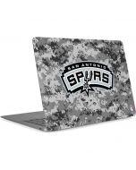San Antonio Spurs Digi Camo Apple MacBook Air Skin