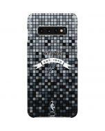 San Antonio Spurs Digi Galaxy S10 Plus Lite Case