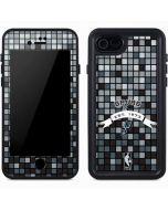 San Antonio Spurs Digi iPhone 7 Waterproof Case