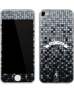 San Antonio Spurs Digi Apple iPod Skin