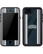 San Antonio Spurs iPhone 7 Waterproof Case