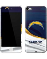 Los Angeles Chargers Apple iPod Skin