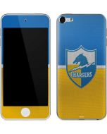 Los Angeles Chargers Vintage Apple iPod Skin