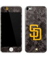 San Diego Padres Camouflage #2 Apple iPod Skin