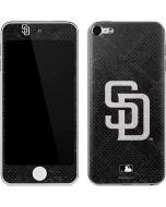 San Diego Padres Dark Wash Apple iPod Skin