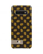 San Diego Padres Full Count Galaxy S10 Plus Lite Case