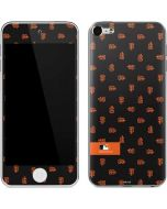 San Francisco Giants Full Count Apple iPod Skin