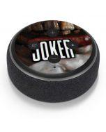 Say Cheese - The Joker Amazon Echo Dot Skin