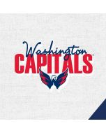 Washington Capitals Script LG G6 Skin