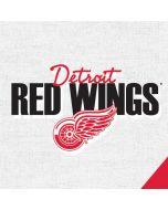 Detroit Red Wings Script Dell XPS Skin