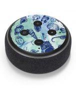 Sea Shell Variety Amazon Echo Dot Skin