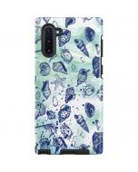 Sea Shell Variety Galaxy Note 10 Pro Case