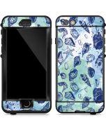 Sea Shell Variety LifeProof Nuud iPhone Skin
