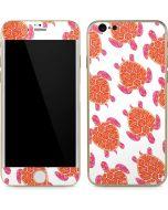 Sea Turtles iPhone 6/6s Skin