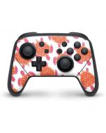 Sea Turtles Nintendo Switch Pro Controller Skin