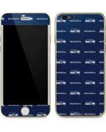 Seattle Seahawks Blitz Series iPhone 6/6s Skin