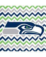 Seattle Seahawks Chevron PS4 Slim Bundle Skin