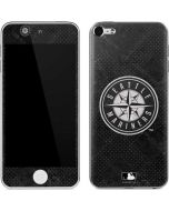 Seattle Mariners Dark Wash Apple iPod Skin