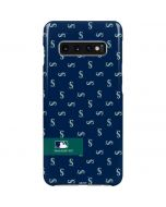 Seattle Mariners Full Count Galaxy S10 Plus Lite Case