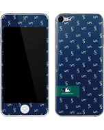 Seattle Mariners Full Count Apple iPod Skin