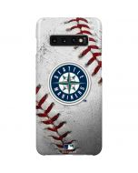 Seattle Mariners Game Ball Galaxy S10 Plus Lite Case