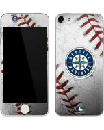 Seattle Mariners Game Ball Apple iPod Skin
