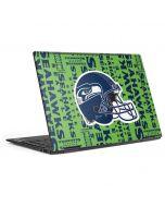 Seattle Seahawks - Blast Green HP Envy Skin