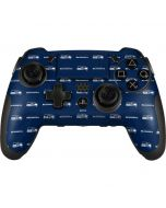 Seattle Seahawks Blitz Series PlayStation Scuf Vantage 2 Controller Skin
