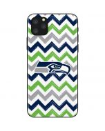 Seattle Seahawks Chevron iPhone 11 Pro Max Skin