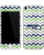 Seattle Seahawks Chevron Apple iPod Skin