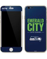 Seattle Seahawks Team Motto iPhone 6/6s Skin