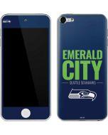 Seattle Seahawks Team Motto Apple iPod Skin